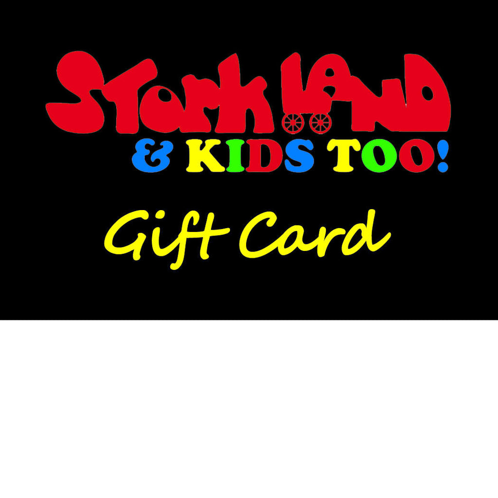 Storkland Electronic Gift Card