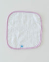 Little Unicorn Hooded Towel & Washcloth Set - Berry & Bloom