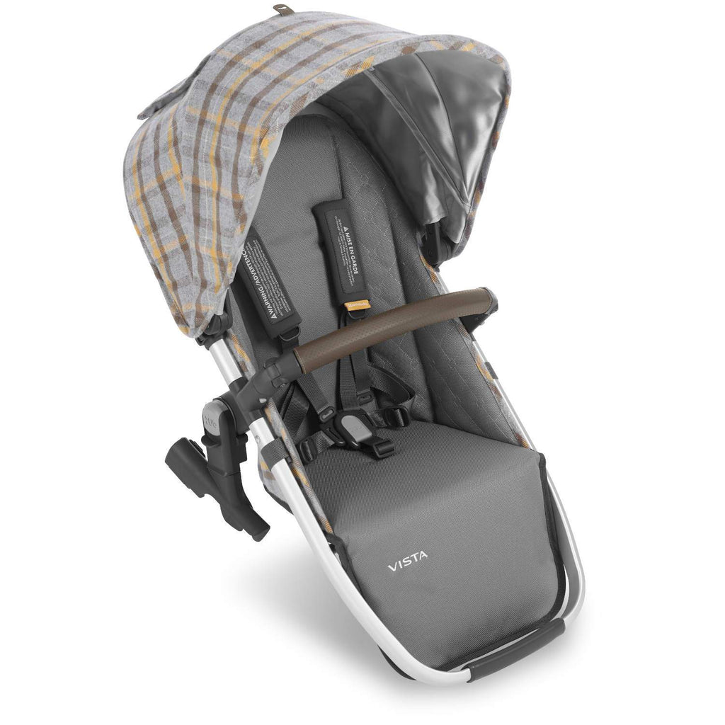 UPPAbaby Vista Rumble Seat 2019