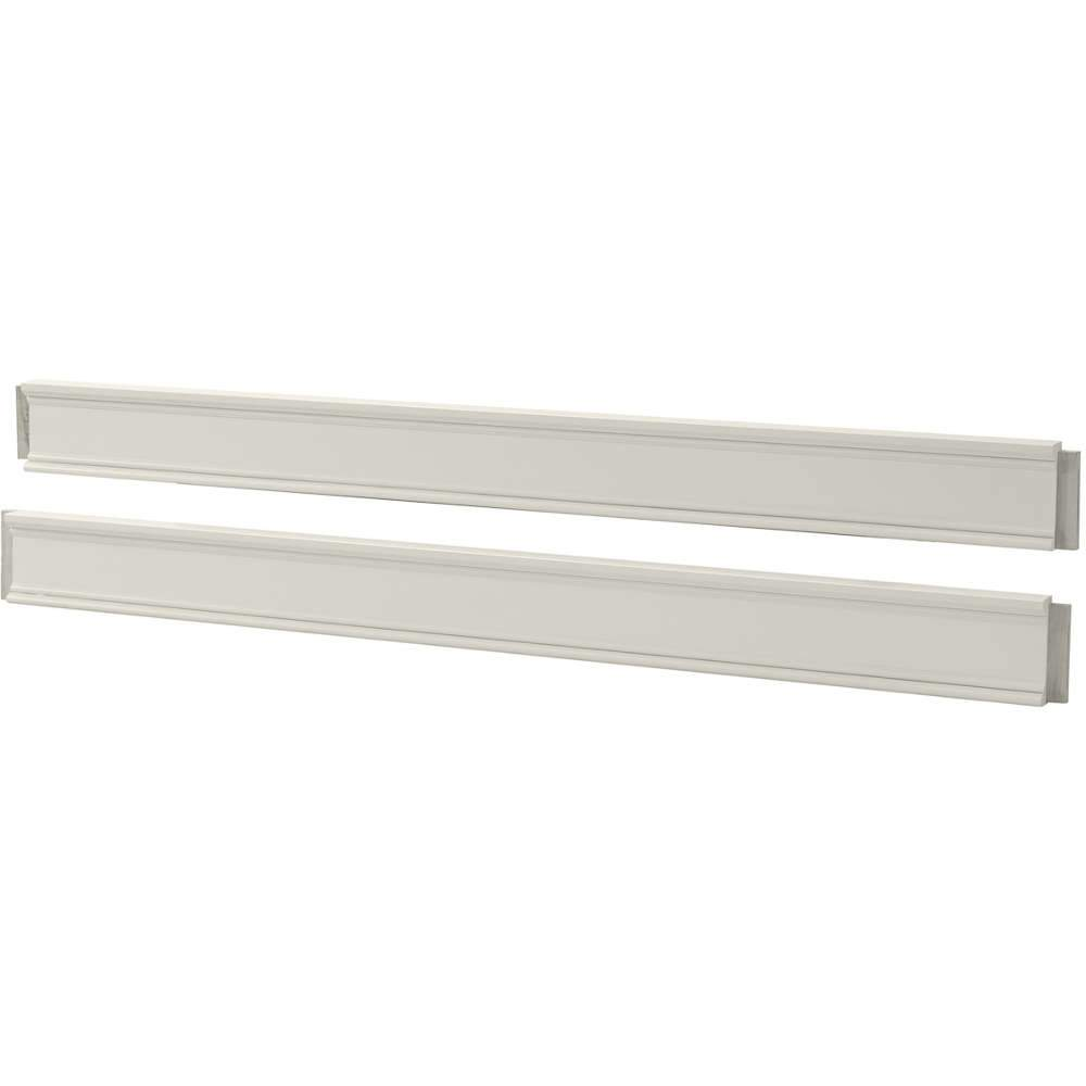 Westwood Design Arya Full Bed Rails