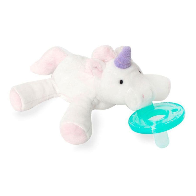 Wubbanub Pacifer Baby Unicorn