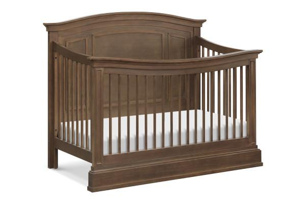 Million Dollar Baby Classic Lennox 4-in-1 Convertible Crib