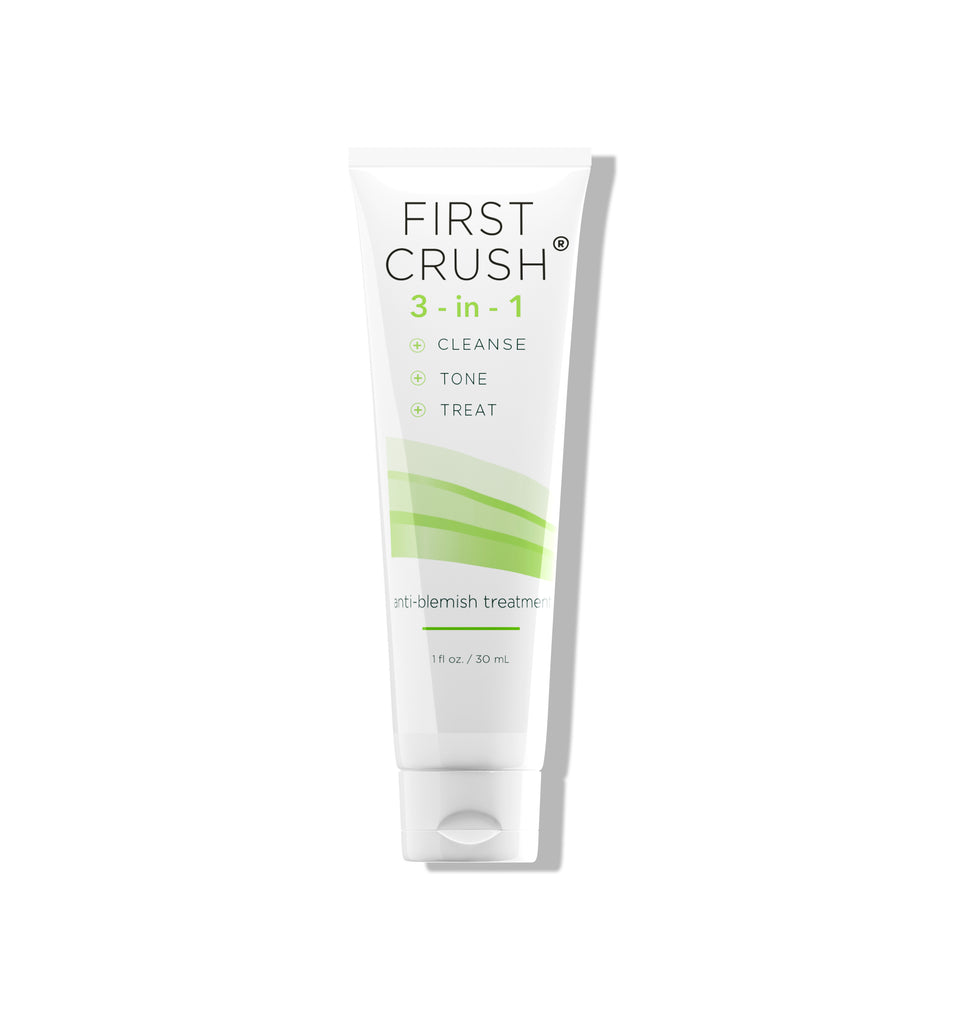 [Best Acne Removal Cleanser Online] - First Crush