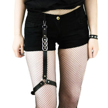 "Load image into Gallery viewer, ""Long Stap"" Leg Halter"