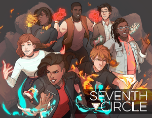 Seventh Circle - Steam Key Preorder