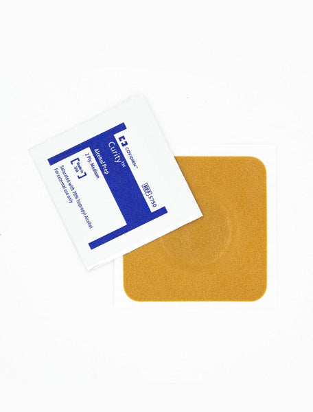 CBD Living Topical Patch