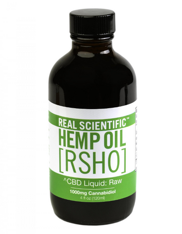 GREEN LABEL CBD HEMP OIL LIQUID 1000MG CBD 4 OZ