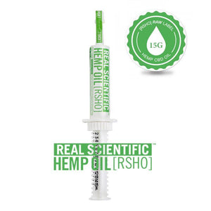 GREEN LABEL 15G CBD HEMP OIL 1500MG CBD