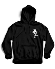 Lade das Bild in den Galerie-Viewer, AUDIO88 FLEISCHWOLF HOODIE