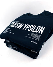 Lade das Bild in den Galerie-Viewer, TRACKLIST SHIRT