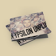 Lade das Bild in den Galerie-Viewer, YPSILON UNPLUGGED CD