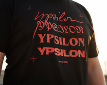 Lade das Bild in den Galerie-Viewer, LIMITED YYYY SHIRT FEAT. VALENTIN HANSEN