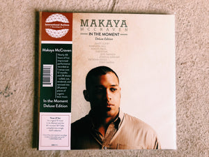 Makaya McCraven - In The Moment [3xLP]