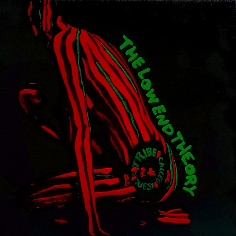 A Tribe Called Quest - The Low End Theory [2xLP]