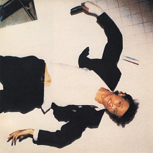 David Bowie - Lodger [LP]