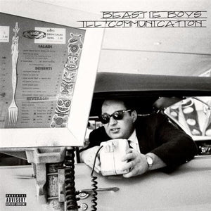 Beastie Boys - Ill Communication [2LP - Metallic Silver]