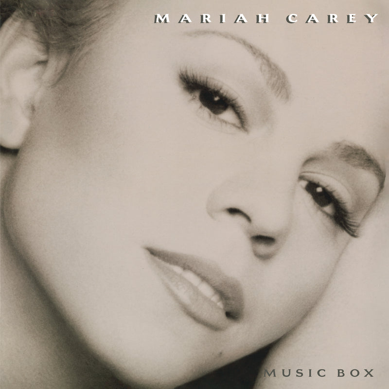 Mariah Box - Music Box [LP]