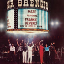 Maze Featuring Frankie Beverly - Live In New Orleans [2xLP]
