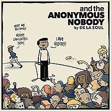 De La Soul - And The Anonymous Nobody [2xLP]