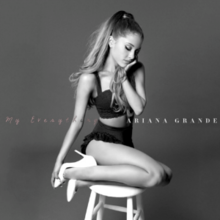 Ariana Grande - My Everything [LP]