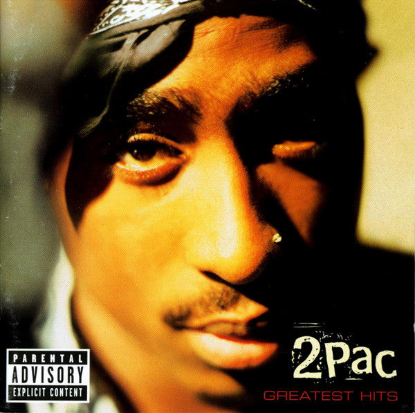 2Pac - Greatest Hits [4xLP]