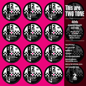 Various Artists - This Are Two Tone [LP]