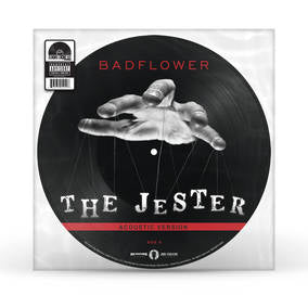 "Badflower - The Jester / Everybody Wants To Rule The World [12"" - Picture Disc]"