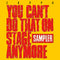 Frank Zappa - You Can't Do That On Stage Anymore (Sampler) [2xLP - Yellow/Red]