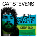 "Cat Stevens - But I Might Die Tonight [7"" - Blue]"