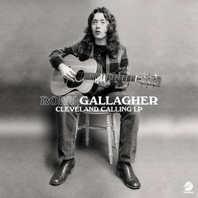 Rory Gallagher - Cleveland Calling [LP]