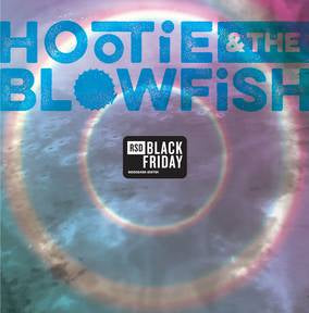 "Hootie & The Blowfish - Losing My Religion/Turn It Up Remix [7""]"