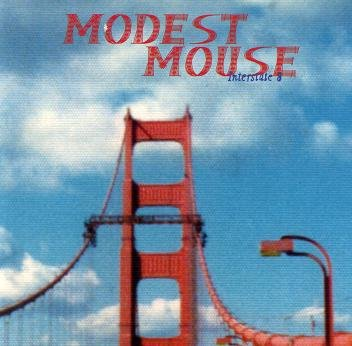 Modest Mouse - Interstate 8 [LP]