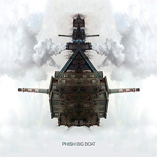 Phish - Big Boat [2xLP - Clear]