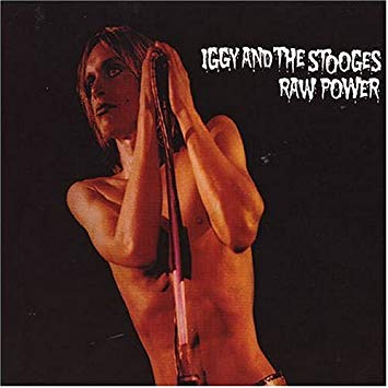 Iggy & The Stooges - Raw Power [2xLP]