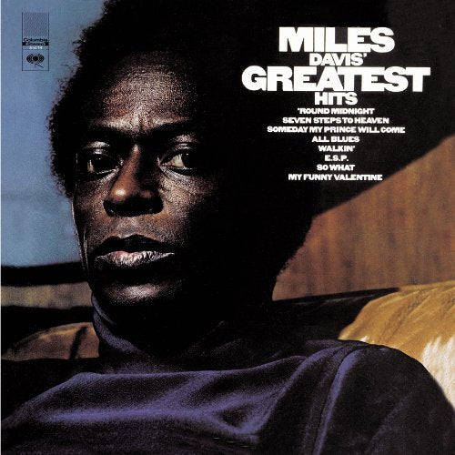 Miles Davis - Greatest Hits [LP]