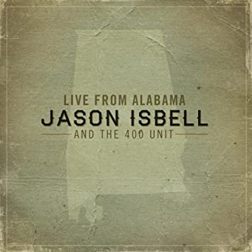 Jason Isbell - Live From Alabama [2xLP]