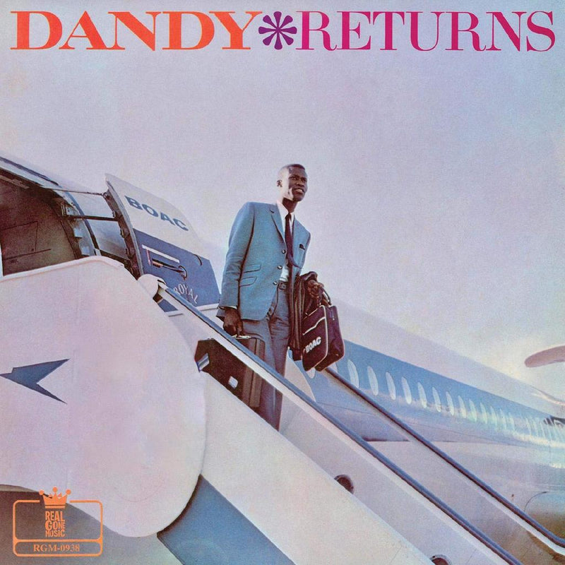 Dandy Livingston - Dandy Returns [LP]