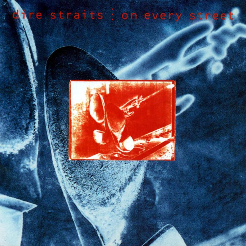 Dire Straits - On Every Street [2xLP]