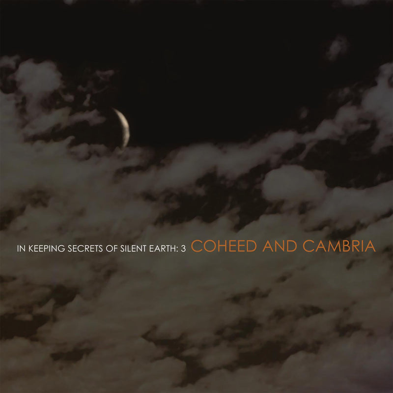 Coheed & Cambria - In Keeping Secrets Of Silent Earth [2xLP]