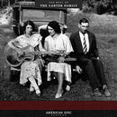 Carter Family, The - American Epic: The Best Of [LP]