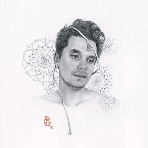 John Mayer - The Search For Everything [2xLP]