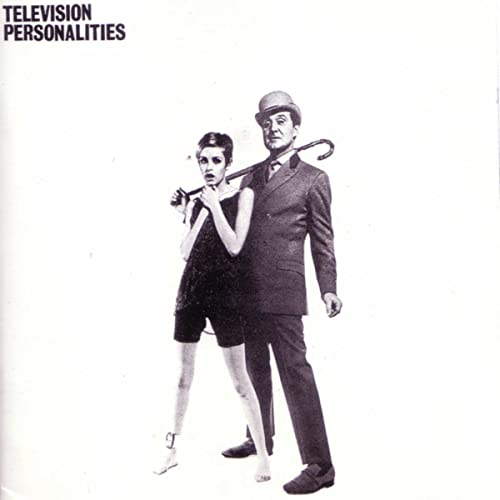 Television Personalities - ...And Don't The Kids Just Love It [LP - Red]