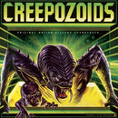 Guy Moon - Creepozoids OST [LP]