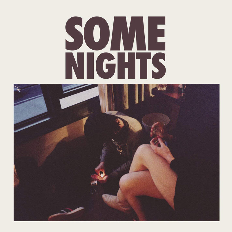 Fun - Some Nights [LP - Silver]