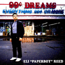 Eli Paperboy Reed - 99 Cent Dreams [LP]