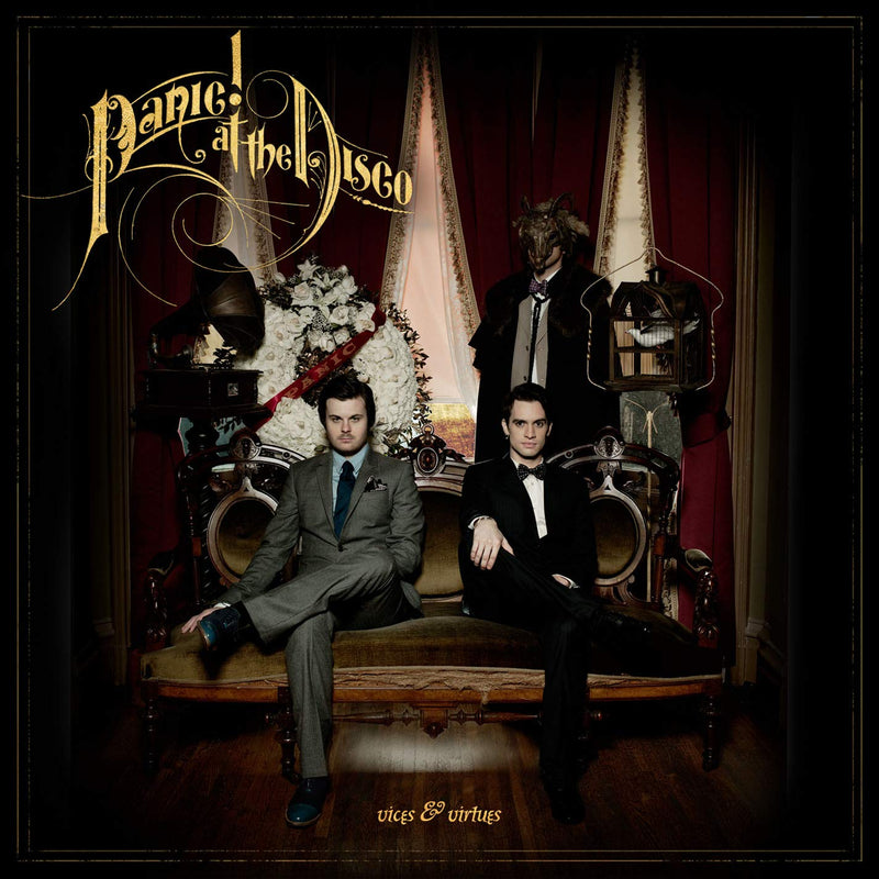 Panic! At The Disco - Vices & Virtues [LP]