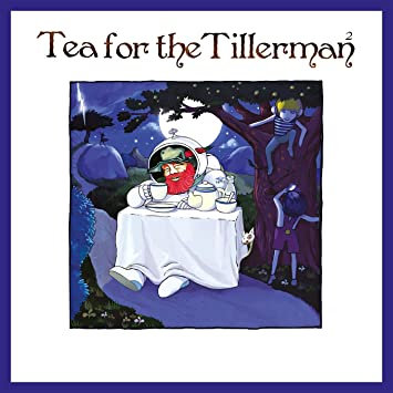 Yusuf / Cat Stevens - Tea For The Tillerman 2 [LP]