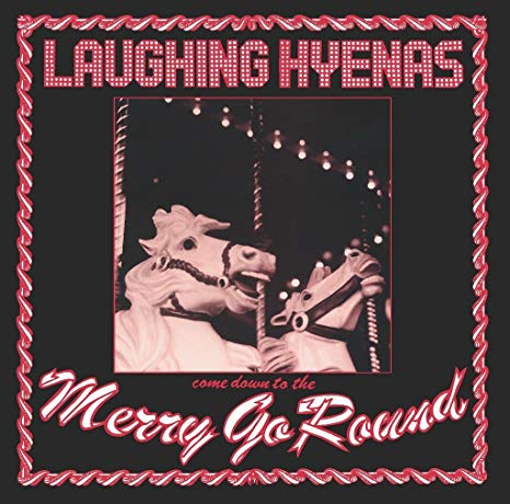 Laughing Hyenas - Merry Go Round [ 2xLP]