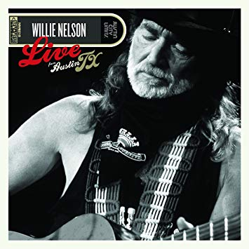 Willie Nelson - Live From Austin TX [2xLP - Color]