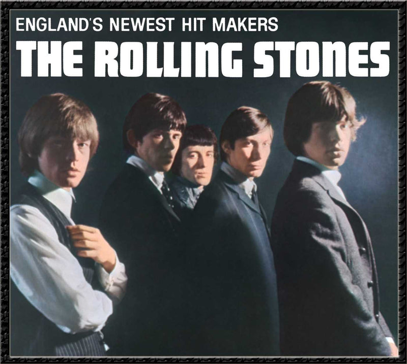 Rolling Stones, The - England's Newest Hit Makers [LP]